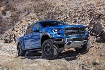 Ford USA Lobo