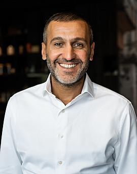 Redwan Akkouh