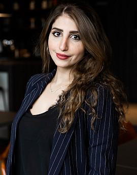 Sama Al-Khamisi