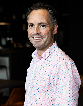 Pascal Schenk
