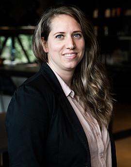 Nicole Hogervorst